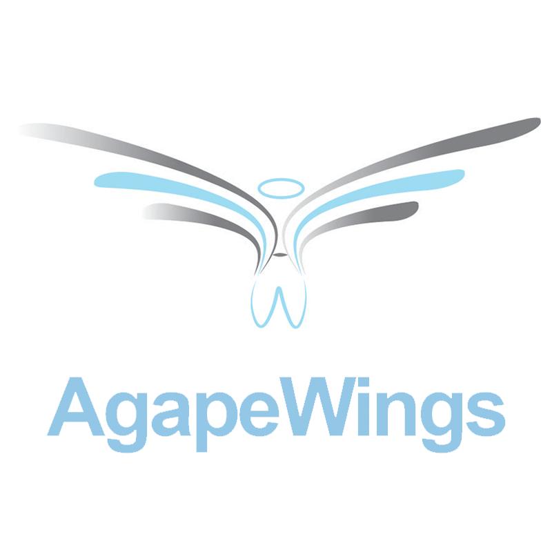 Logo AgapeWings