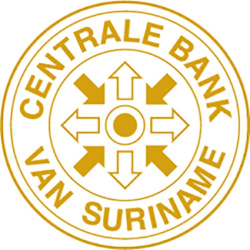 Centrale Bank van Suriname